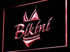 Bikini Shop LED Neon Light Sign