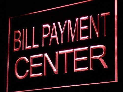 Bill Payment Center LED Neon Light Sign  Business > LED Signs > Uncategorized Neon Signs - Way Up Gifts