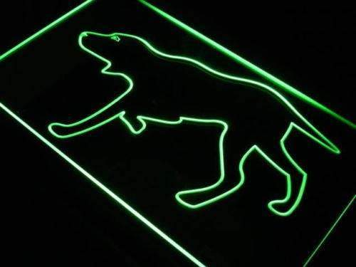 Bird Dog Pet LED Neon Light Sign  Business > LED Signs > Dog Neon Signs - Way Up Gifts