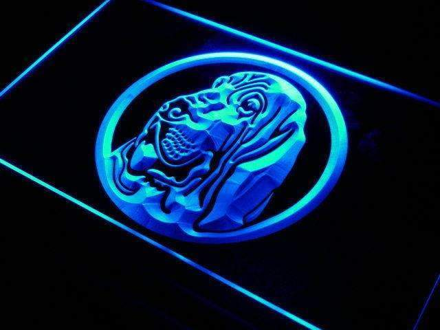 Bloodhound Dog LED Neon Light Sign - Way Up Gifts