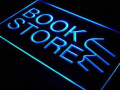 Book Store LED Neon Light Sign