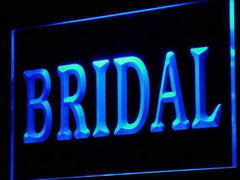 Bridal Shop Lure LED Neon Light Sign