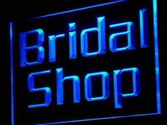 Bridal Shop LED Neon Light Sign