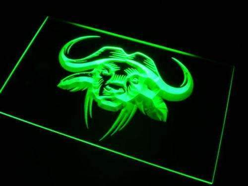 Bull Animal LED Neon Light Sign  Business > LED Signs > Uncategorized Neon Signs - Way Up Gifts