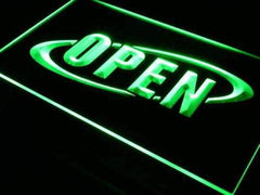 Business Open LED Neon Light Sign
