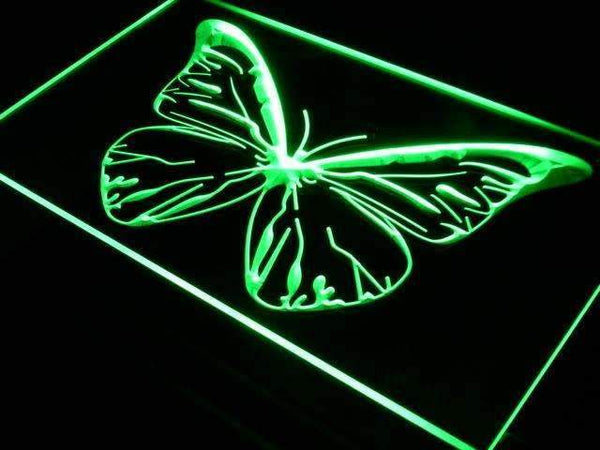 Butterfly Decor LED Neon Light Sign - Way Up Gifts