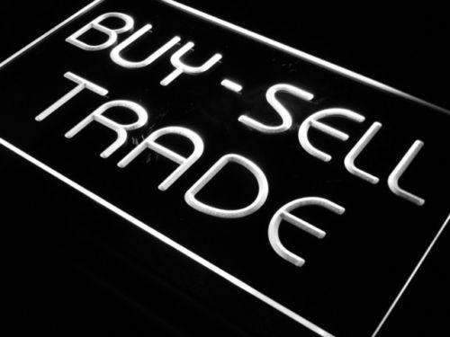 Buy Sell Trade LED Neon Light Sign  Business > LED Signs > Uncategorized Neon Signs - Way Up Gifts