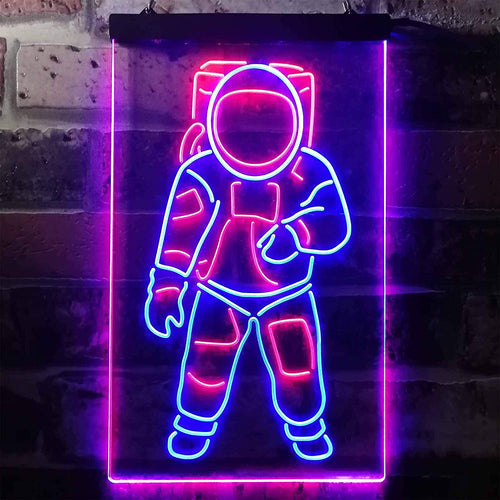 Kids Room Decor Astronaut LED Neon Light Sign