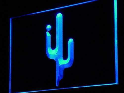 Cactus LED Neon Light Sign - Way Up Gifts