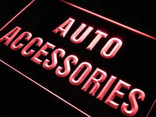 Car Auto Accessories Neon Sign (LED)-Way Up Gifts