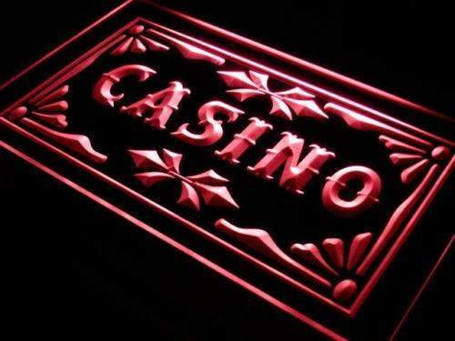 Casino LED Neon Light Sign  Business > LED Signs > Uncategorized Neon Signs - Way Up Gifts