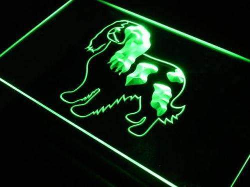 Cavalier King Charles Spaniel LED Neon Light Sign - Way Up Gifts