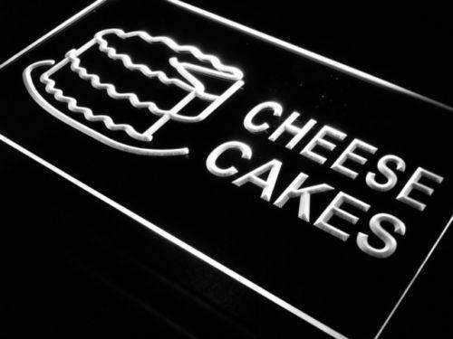 Cheese Cakes LED Neon Light Sign - Way Up Gifts