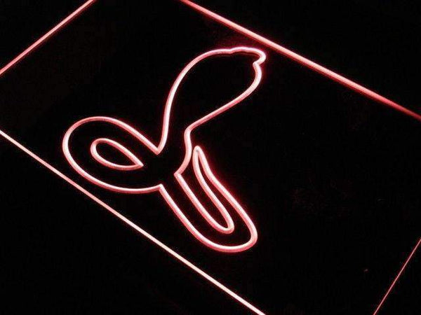 Cobra Snake Decor LED Neon Light Sign - Way Up Gifts