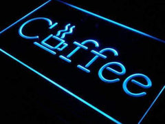 Coffee LED Neon Light Sign