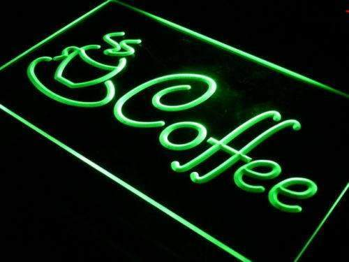 Bakery, Cafe & Deli LED Neon Light Signs