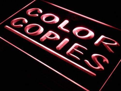 Color Copying LED Neon Light Sign - Way Up Gifts