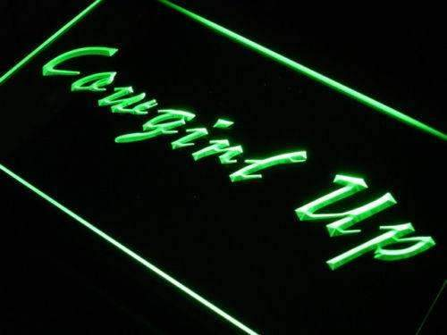 Cowgirl Up LED Neon Light Sign  Business > LED Signs > Uncategorized Neon Signs - Way Up Gifts