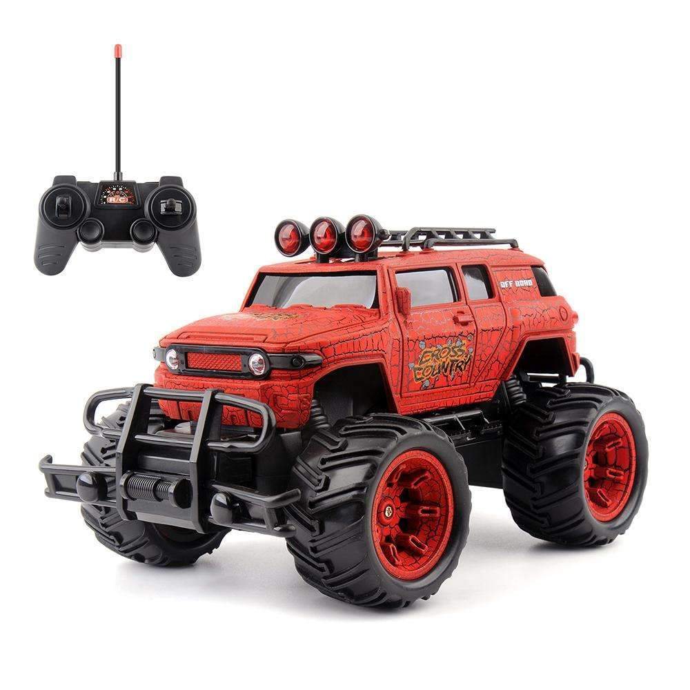 Cross Country Remote Control RC Truck 1:20