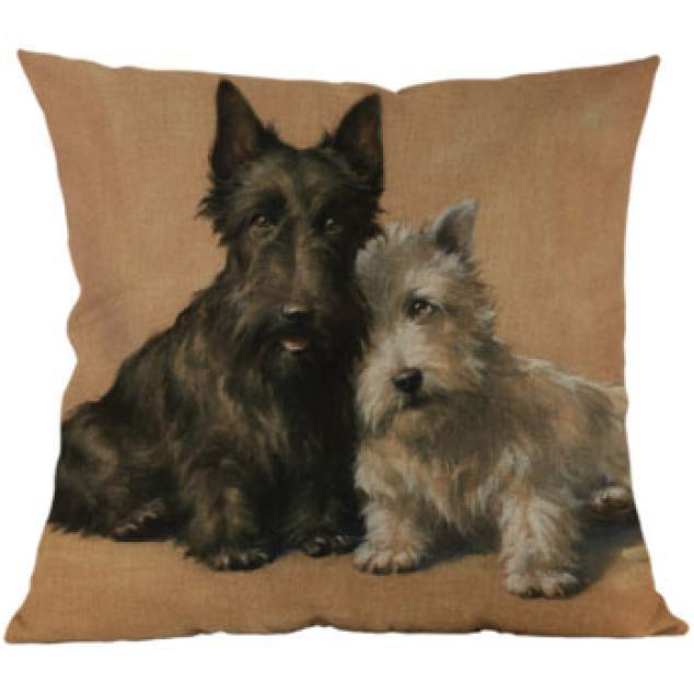 """Throw Pillows > Dog Throw Pillows - Way Up Gifts"""" class=""""lazy"""" data-large_image_width=""""634"""" data-large_image_height=""""634"""">"""