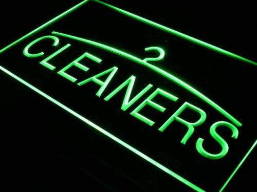 Dry Cleaning LED Neon Light Sign - Way Up Gifts