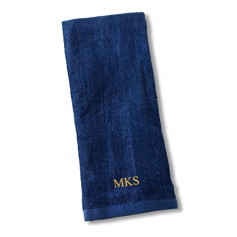 Personalized Towel | Golf Gifts - Way Up Gifts