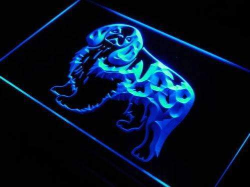 English Toy Spaniel LED Neon Light Sign - Way Up Gifts