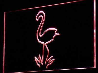Flamingo LED Neon Light Sign - Way Up Gifts