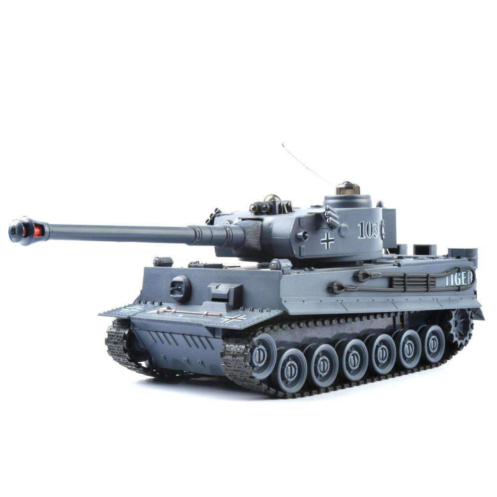 Germany Tiger 103 Remote Control RC Tank 1:20