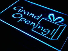 Grand Opening LED Neon Light Sign