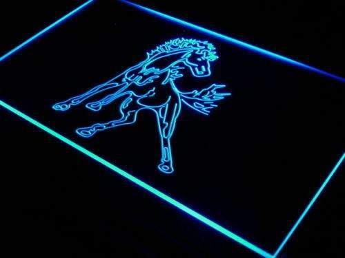 Horse Animal LED Neon Light Sign  Business > LED Signs > Uncategorized Neon Signs - Way Up Gifts