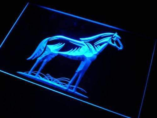 Horse Pony LED Neon Light Sign - Way Up Gifts
