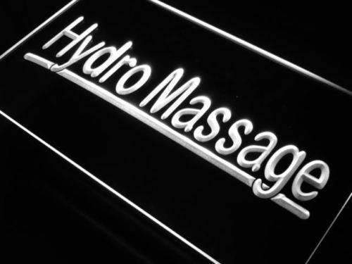 Hydro Massage LED Neon Light Sign - Way Up Gifts
