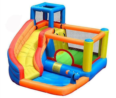 $500-750 Bounce Houses