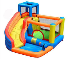 Inflatable Water Slide Bouncy Castle | Bounce House Playground