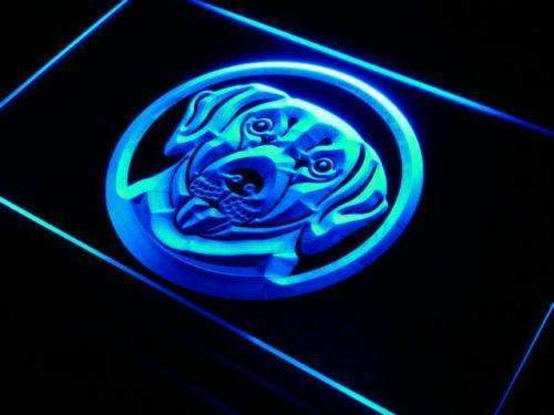Labrador Retriever LED Neon Light Sign - Way Up Gifts