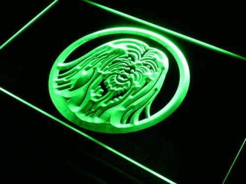 Lhasa Apso Dog LED Neon Light Sign - Way Up Gifts