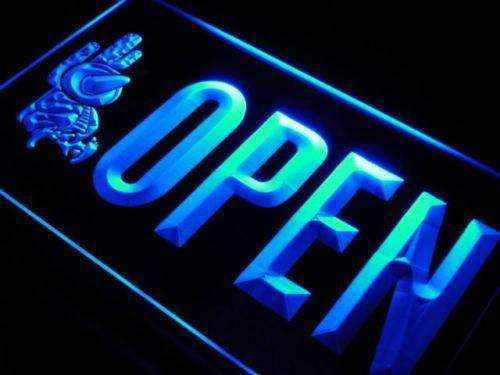 Mexican Restaurant Open LED Neon Light Sign - Way Up Gifts