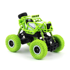 Mini Remote Control RC Monster Truck Car 1:43