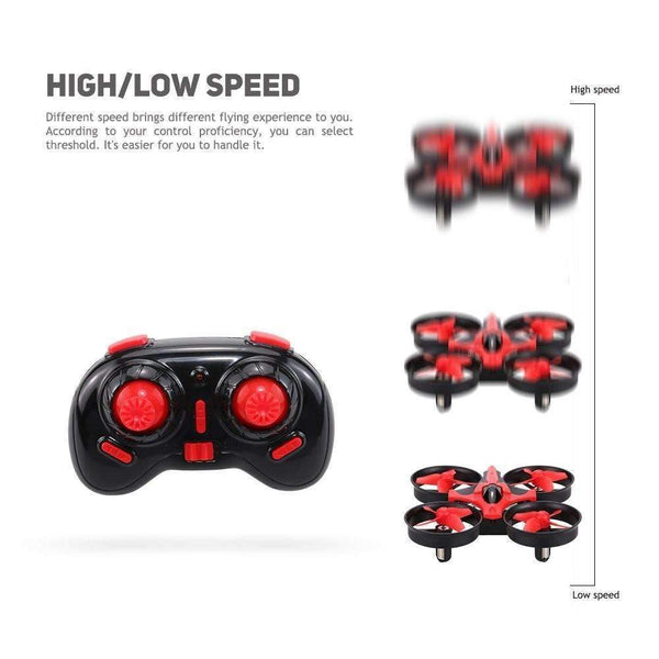 Mini RC Quadcopter Drone