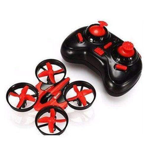 Mini Remote Control RC Quadcopter Drone