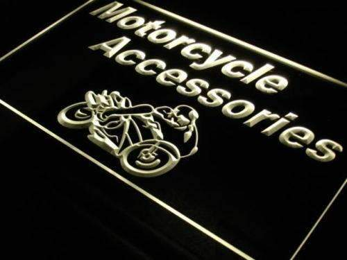Motorcycle Accessories Store LED Neon Light Sign  Business > LED Signs > Uncategorized Neon Signs - Way Up Gifts