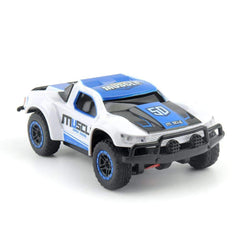 Fast Mini Muscle Remote Control RC Car 1:43