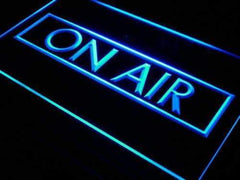 On Air LED Neon Light Sign