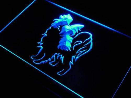 Papillon Dog LED Neon Light Sign - Way Up Gifts