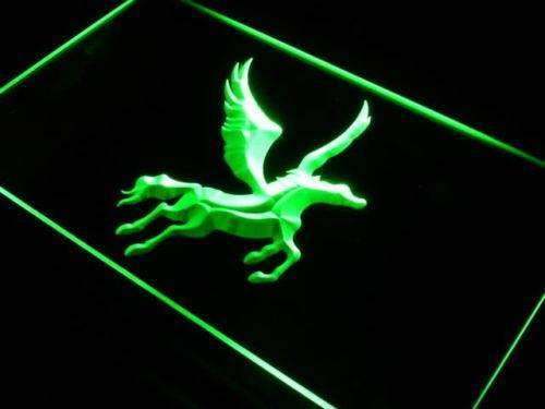 Pegasus LED Neon Light Sign - Way Up Gifts