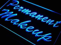 Permanent Makeup Lure LED Neon Light Sign