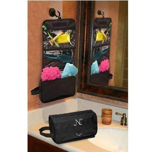 Personalized Woman's Travel Toiletry Bag