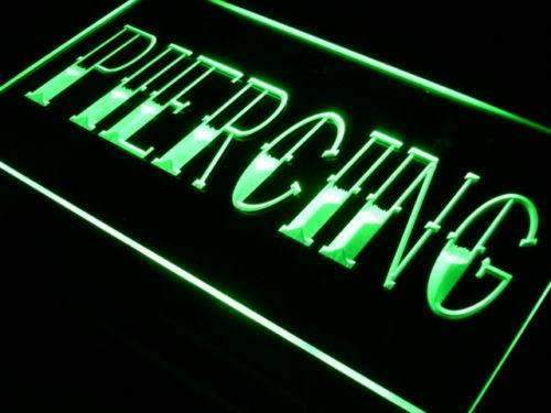 Piercing LED Neon Light Sign - Way Up Gifts
