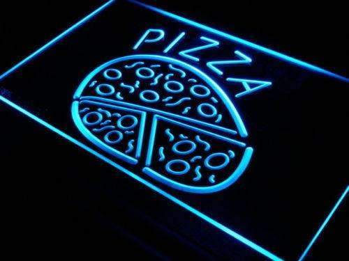 Pizza Pies LED Neon Light Sign - Way Up Gifts